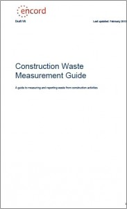 Construction Waste Measurement Guide2