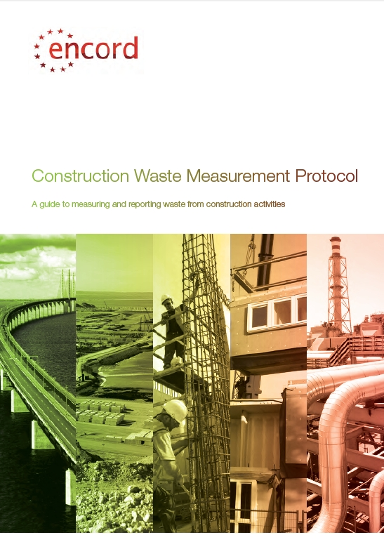 Construction Waste Measurement Protocol